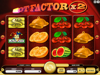 online casino szilling hot