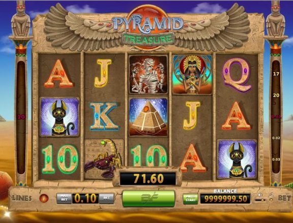 Pyramid-Treasure-slots
